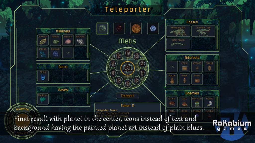 GUI teleporter final