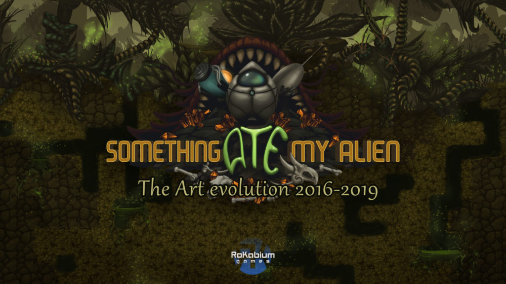 Art Evolution SAMA