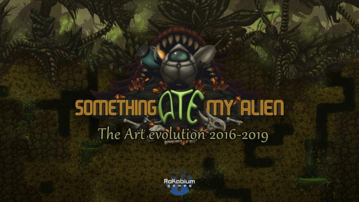 Art Evolution SAMA