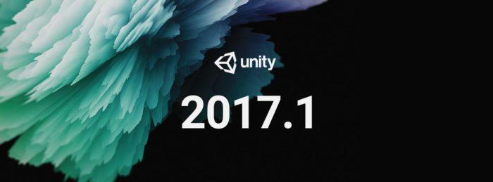 Unity 2017